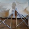 スノーピークの椅子